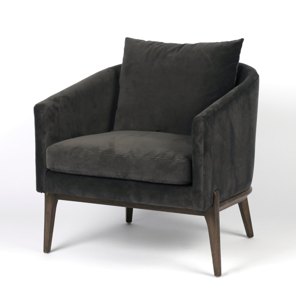 Bella Smoke Cover Copeland Chair