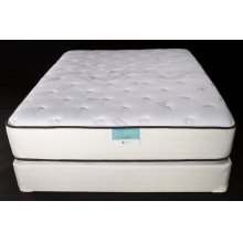 Resort Hotel Collection - Aruba & Turnberry - Pillowtop - Luxury Plush - Queen