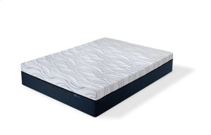 """Perfect Sleeper - Express Luxury Mattress - 12"""" - Queen Product Image"""