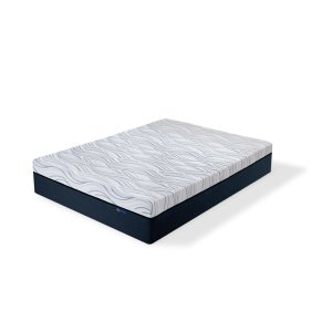 "SertaPerfect Sleeper - Express Luxury Mattress - 12"" - Full"
