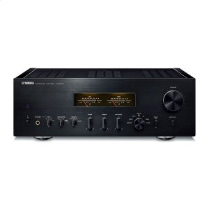 YamahaA-S2200 Black Integrated Amplifier