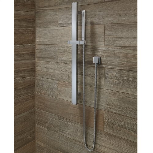 Times Square Shower System Kit  American Standard - Polished Chrome