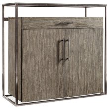 Dining Room Curata Bar Cabinet