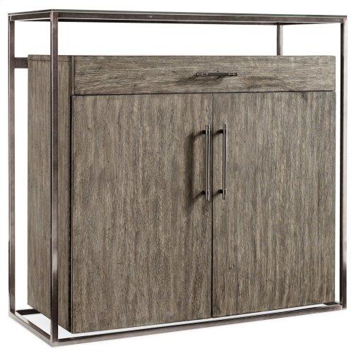 Dining Room Curata Bar Cabinet