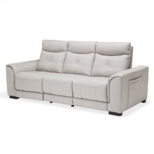Bentley Sofa Set W/motion (3 Pc)
