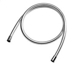 Chrome Plate 1.5m Smooth hose