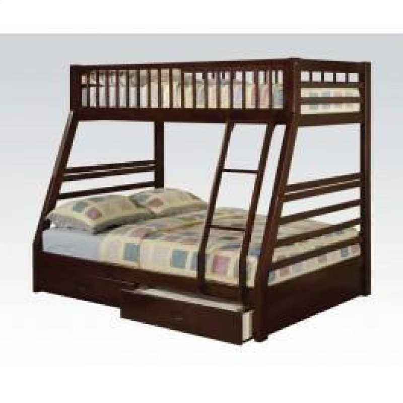 02020 In By Acme Furniture Inc In Tampa Fl Kit Esp T F Bunkbed
