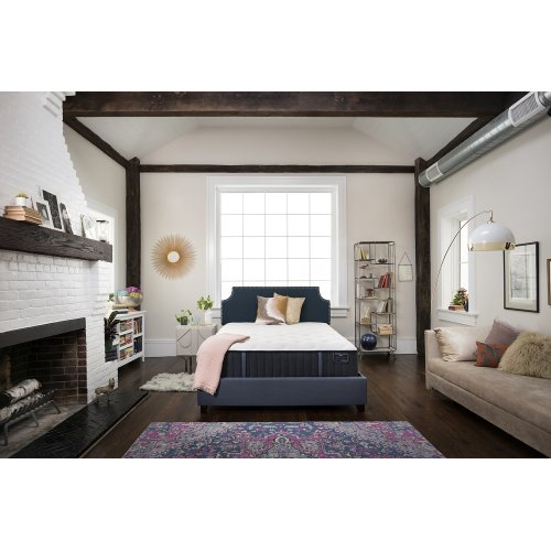 Estate Collection - Hurston - Cushion Luxury Firm - Split Queen