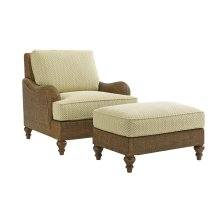 Harborside Chair