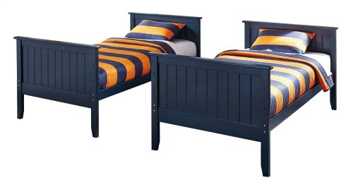 B10359r In By Ashley Furniture In Tulsa Ok Twin Bunk Bed Rails