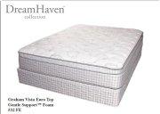 Dreamhaven - Graham Vista - Euro Top - Queen Product Image