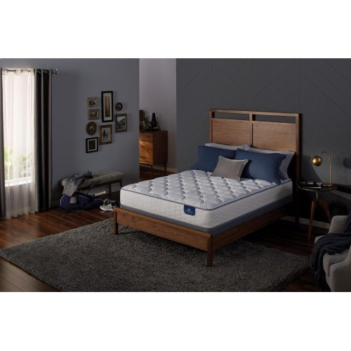 Perfect Sleeper - Select - Canal Lake - Tight Top - Plush - Full
