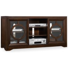 Home Entertainment Kinsey 60'' Entertainment Console