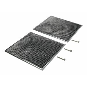 AmanaRange Hood Replacement Charcoal Filter Kit - Other