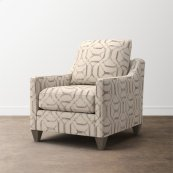 Custom Upholstery Chair