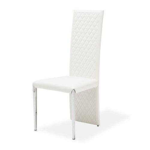 Short Side Chair (vinyl Back)