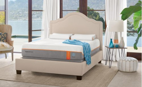 TEMPUR-Contour Elite Breeze Queen