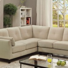 Peever Ii Sectional