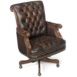Hooker FurnitureHome Office Gloria Executive Swivel Tilt Chair