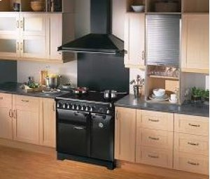 "44"" Electric Range"