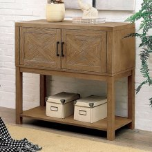 Ariston Hall Way Cabinet