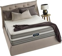 Beautyrest - Recharge- Hybrid - Priam - Plush - FLOOR MODEL