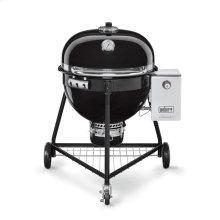 SUMMIT® CHARCOAL GRILL - 24 INCH BLACK