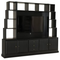 Home Entertainment Rene 5-Piece Wall Group Product Image