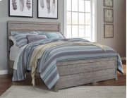 Culverbach - Gray 3 Piece Bed Set (Queen) Product Image