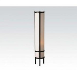 "48"" Japanese Style Floor Lamp"