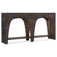 Living Room Melange Tassiana Hall Console Table