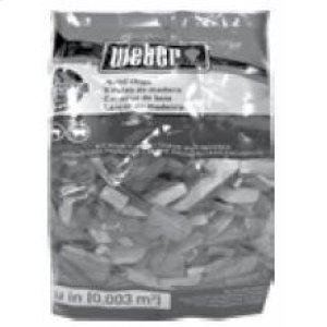 WeberMesquite Wood Chips