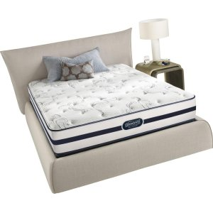 SimmonsBeautyrest - Recharge - Aimee - Plush - Cal King