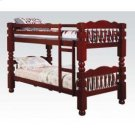 Cherry 4.5 Post T/t Bunk Bed Product Image