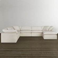 Envelop Large U-Shaped Sectional