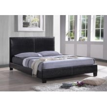 Grayson Twin Bed