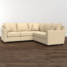 Gleason Small L-Shaped Sectional