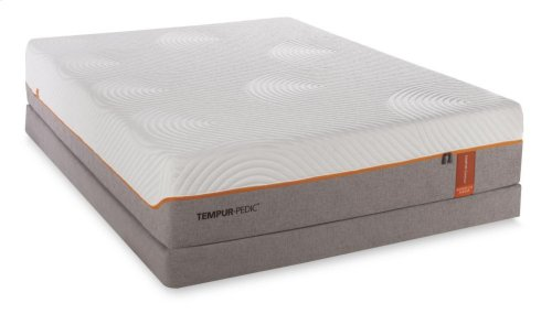 TEMPUR-Contour Collection - TEMPUR-Contour Rhapsody Luxe - Cal King