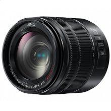 LUMIX G VARIO 14-140mm, F3.5-5.6 II ASPH. Lens, Mirrorless Micro Four Thirds Mount, Power O.I.S., H-FSA14140