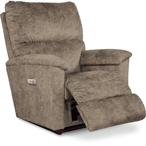 Brooks Power Rocking Recliner