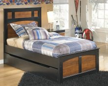 RED HOT BUY! BE HAPPY! Twin Panel Footboard
