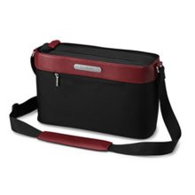 Soft Camera Bag (Black)