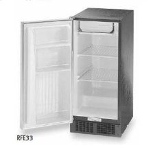 Companion Refrigerator - Stainless Steel