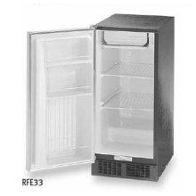 Companion Refrigerator - Black