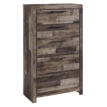 B200 Five Drawer Chest (Derekson)