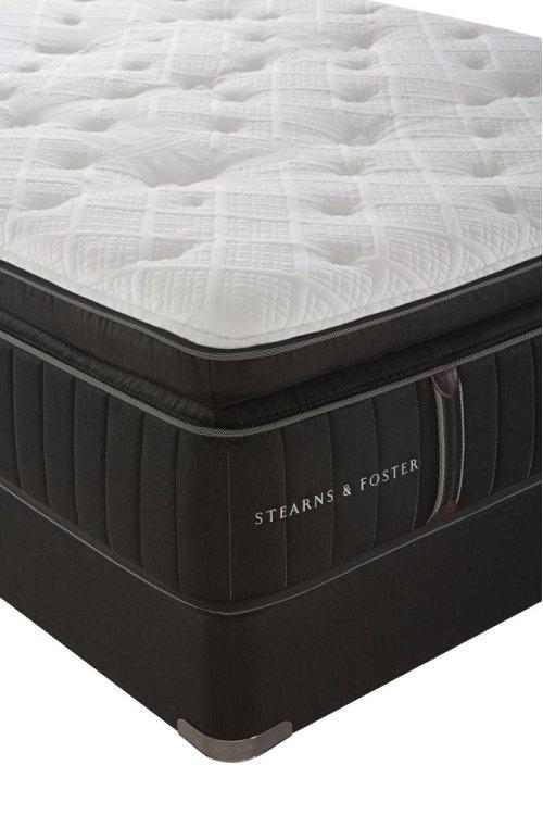 Baywood - Luxury Cushion Firm Pillow Top - Full Mattress
