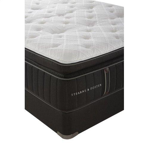 Baywood - Luxury Cushion Firm Pillow Top - King Mattress
