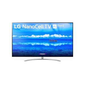 LG ElectronicsLG NanoCell 95 Series 4K 65 inch Class Smart UHD NanoCell TV w/ AI ThinQ® (64.5'' Diag)