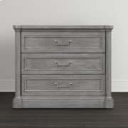 Anchor Grey Martinique Nightstand Product Image