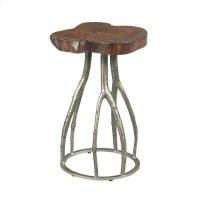 Hidden Treasures Live Edge Twig Table Product Image